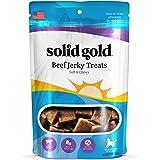 Solid Gold Holistic Jerky Dog Treats