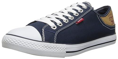 oficjalny sklep Cena fabryczna Hurt Levis Men's Stan Buck Fashion Sneaker