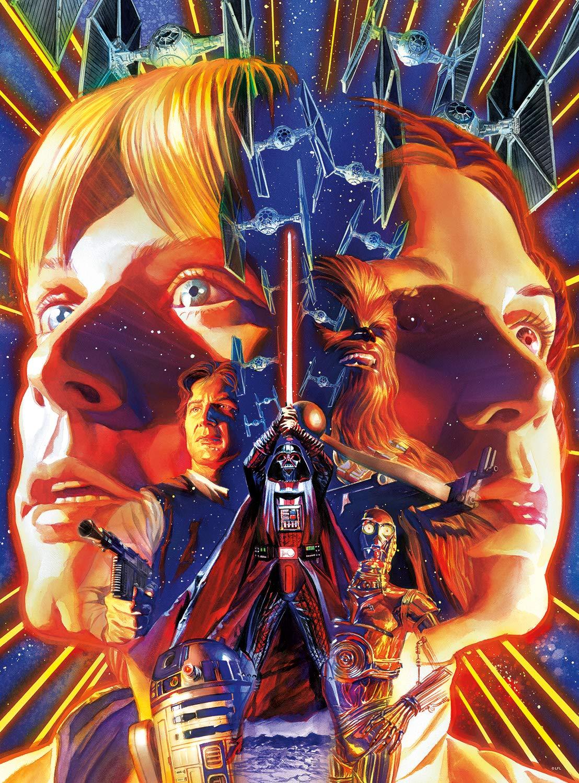 2019新作モデル Star Piece Wars - - I find Your - Lack of Faith Disturbing - 1000 Piece Jigsaw Puzzle B07N4Q1WCH, さのめん:cbc7e135 --- a0267596.xsph.ru