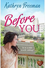 Before You (Choc Lit) Kindle Edition