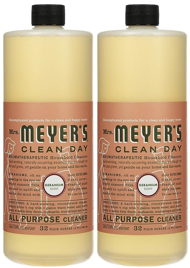 Amazon com: Mrs  Meyer's Clean Day: Home & Kitchen