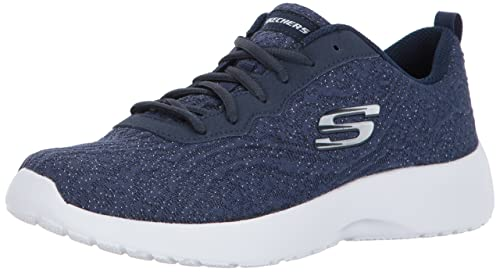 Skechers Women's Dynamight - Blissful Sneaker