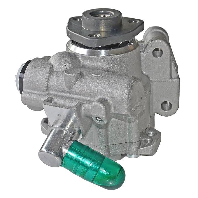 Power Steering Pump 0024669001 0024669101 0024669301 0024669401 0034660001 0034660101 0044661201 0044661301