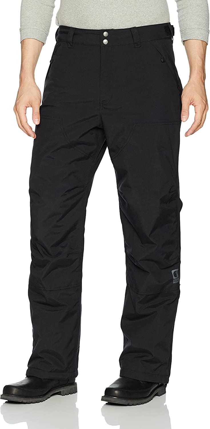 Carhartt Mens Insulated Shoreline Pant