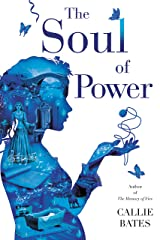 The Soul of Power (The Waking Land) Paperback