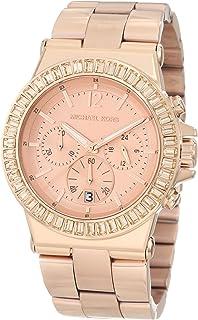 7108d43c1c8 Amazon.com  Marc by Marc Jacobs Women s Large Blade Chrono Watch ...
