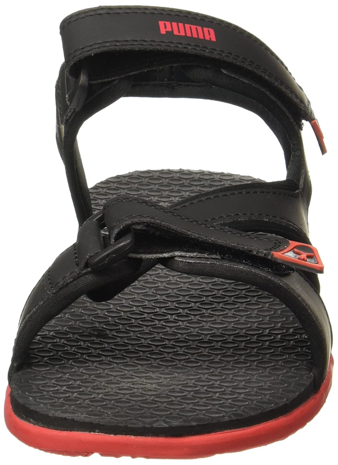 3e8ead15ed35c5 Puma Men s Elego 2 Idp Floaters  Buy Online at Low Prices in India -  Amazon.in