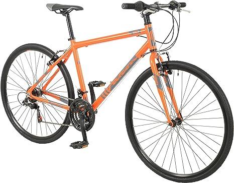 700 C Monza rígido – Bicicleta híbrida bicicleta de carretera Falcon ...