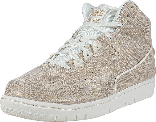 Air Python PRM Basketball Shoe