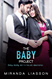 The Baby Project (The Kingston Family Book 3)