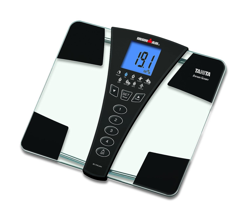 Body composition analyzer bc japan — img 14