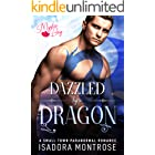 Dazzled by a Dragon: A Small Town Paranormal Romance (Mystic Bay Book 8)