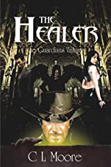 The Healer (The Guardians Trilogy Book 1) Kindle Edition