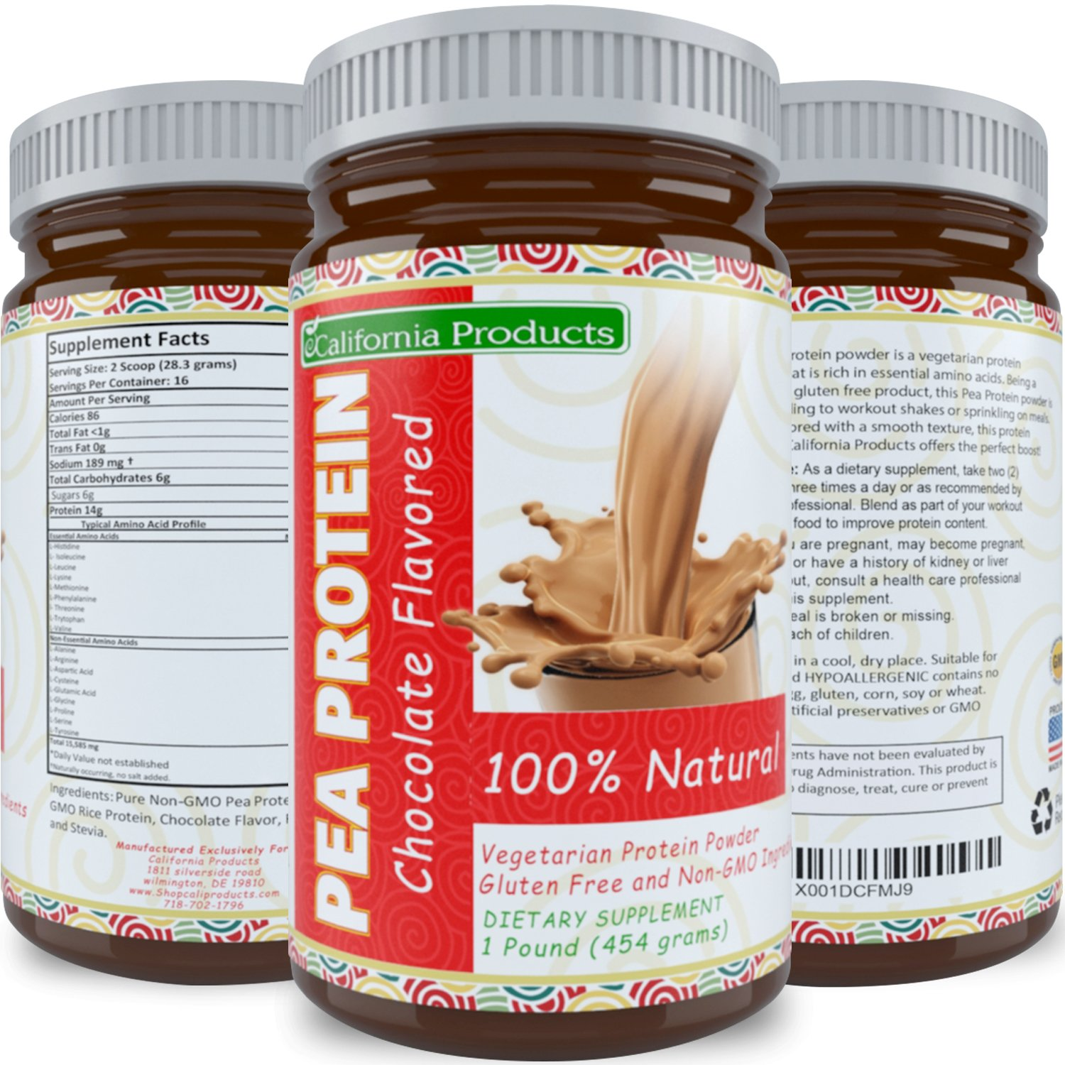 What Is The Best Protein Powder For Weightloss And Natural