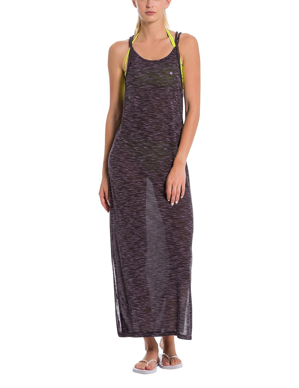 Bench Damen Kleid Maxi Dress