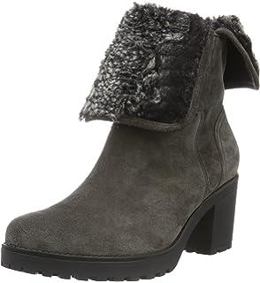 Gabor Boots schwarz Schuh + Sport Thomas