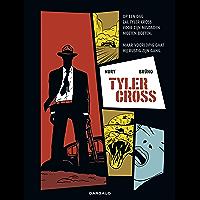 Black Rock (Tyler Cross)