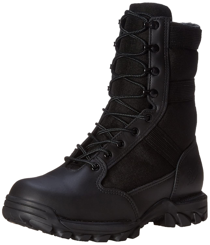 Danner メンズ B007SPI4W6 9.5 2E US|ブラック ブラック 9.5 2E US