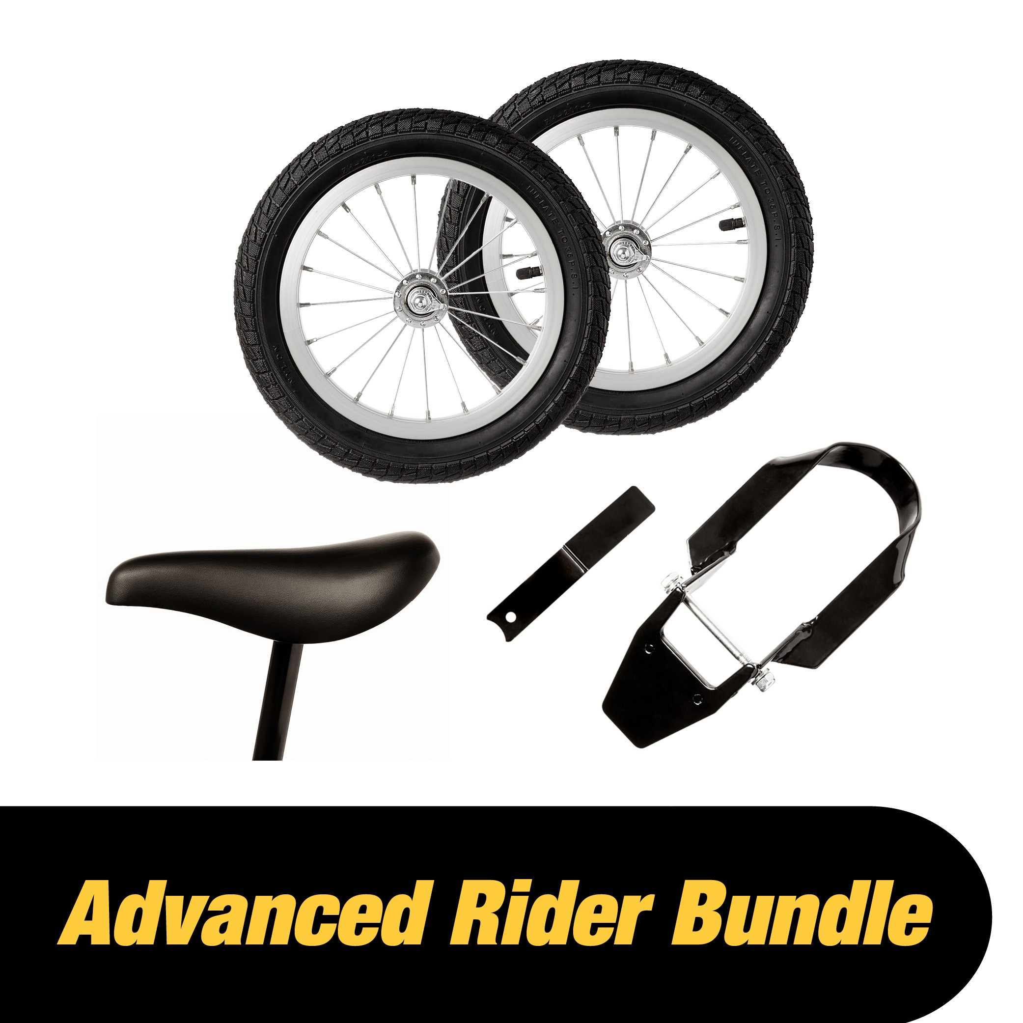 Strider - Advanced Rider Bundle