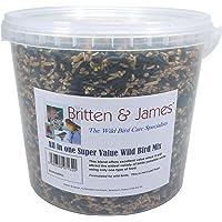 Britten & James® Todo en uno Super Value