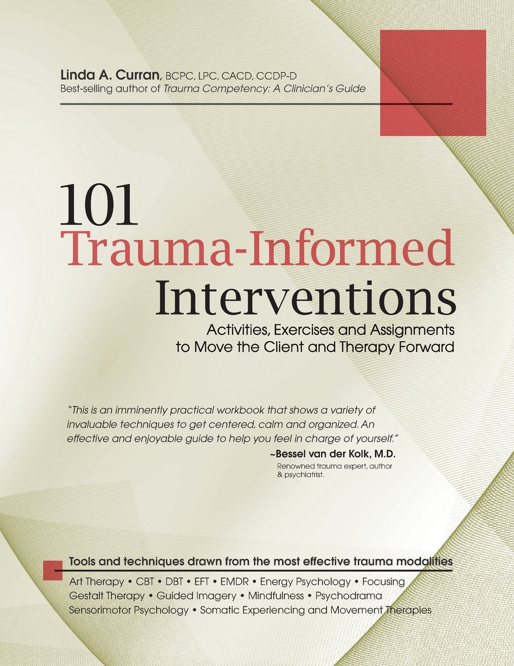 101 Trauma Informed Interventions Activities Assignments product image