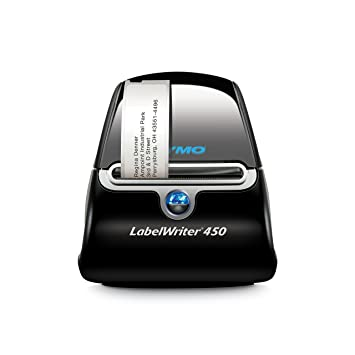 DYMO LABELWRITER 450 DOWNLOAD DRIVERS