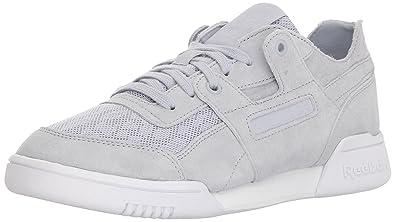 548717b73d89 Reebok Women s W O LO Plus Cold Pastel Sneaker