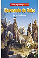 Hernando de Soto (Explorers) Kindle Edition