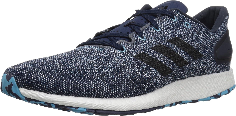 adidas Men s Pureboost DPR LTD Running Shoe