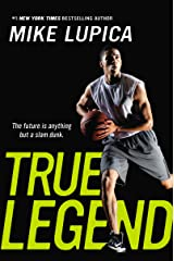 True Legend Kindle Edition