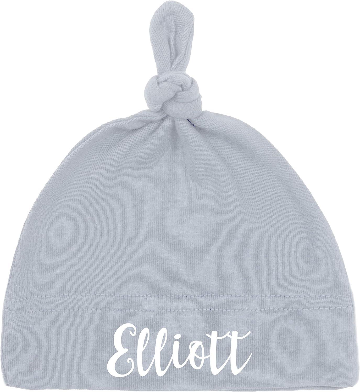 Personalized Baby Hat Gift for Newborn Baby Beanie Custom Baby Hat Baby Girl Hat Baby Shower Gift Baby Boy Hat