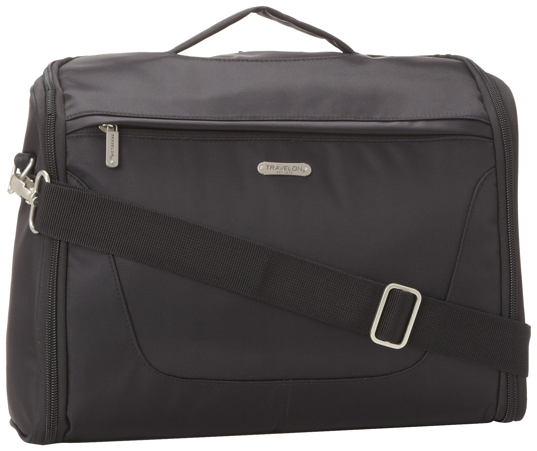 Travelon Independence Bag, Black, One Size