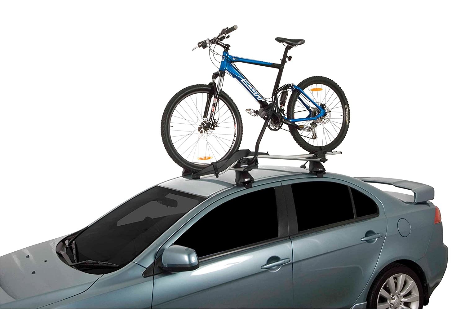 Com Rhino Rack Discovery Upright Bike Carrier Left Handed For Aero Bars Components Sports Outdoors