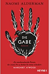 Die Gabe: Roman (German Edition) Kindle Edition