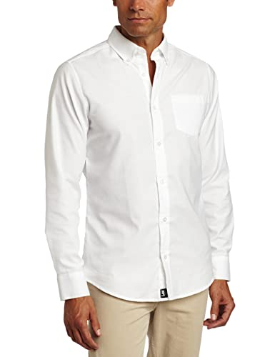 81fenL9Q6fL. UY500  - 4 Awesome No Tuck Dress Shirts for Men