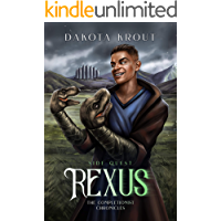 Rexus: Side Quest (The Completionist Chronicles Book 3)