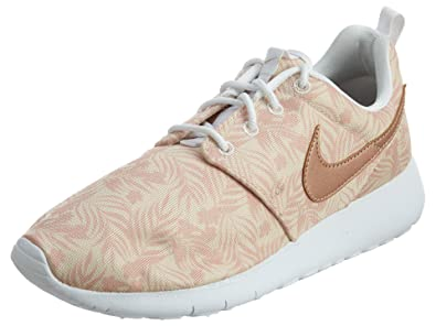 686ef37cb3b9f Image Unavailable. Image not available for. Color  NIKE Kid s Roshe One  Print ...