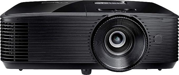 Opinión sobre OPTOMA TECHNOLOGY H184X - Proyector Gaming HD READY 720p, 3600 lúmenes, 28000:1 contraste, formato 16:9