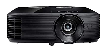 OPTOMA TECHNOLOGY H184X - Proyector Gaming HD READY 720p, 3600 lúmenes, 28000:1 contraste, formato 16:9