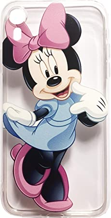 Funda Disney Minnie Mouse para iPhone