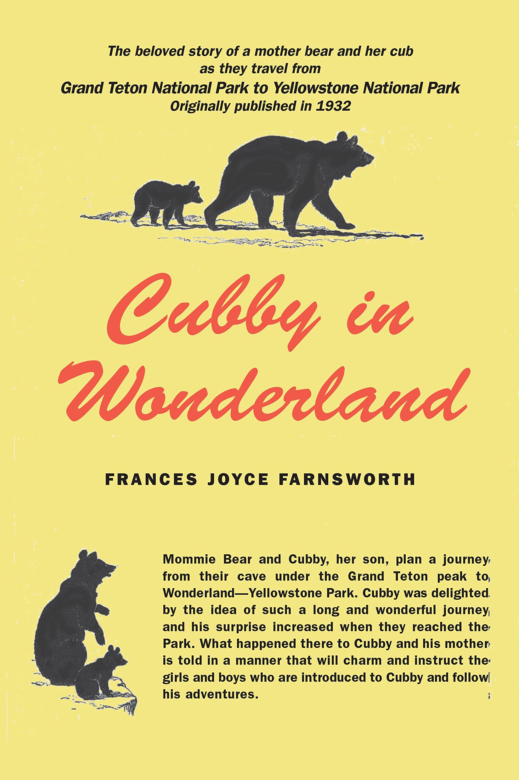 Download Cubby in Wonderland ebook