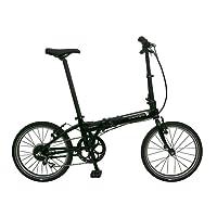Dahon Vitesse Folding Bike - Black