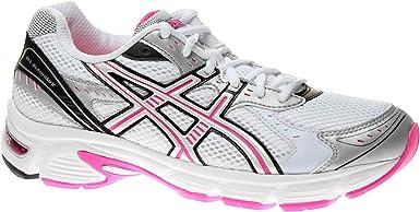 ASICS Asics gel blackhawk zapatillas running mujer: ASICS: Amazon.es: Ropa y accesorios