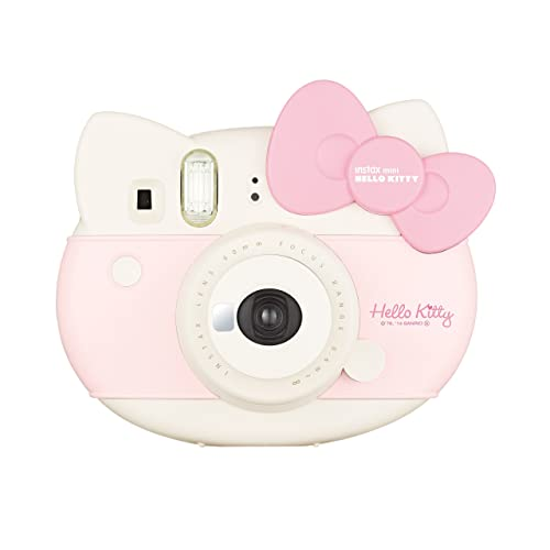 富士フイルム instax mini HELLO KITTY