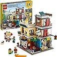 LEGO Creator 3in1 Townhouse Pet Shop and Café 31097 Building Kit