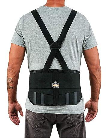 Cinturones lumbares | Amazon.es