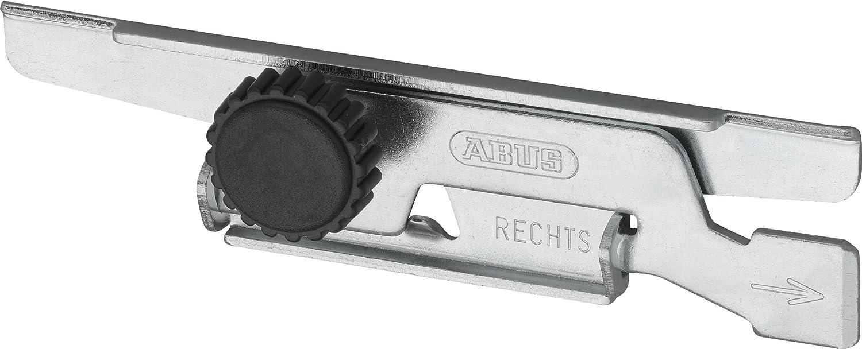 ABUS 81873 - Cierre antirrobo para persianas (RS97 SB, 2 piezas): Amazon.es: Bricolaje y herramientas