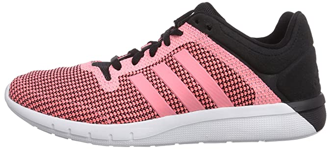 adidas Performance Climacool Fresh 2.0, Running Entrainement Femme - Rose (Light Flash Red S15/light Flash Red S15/ftwr White), 38.66 EU