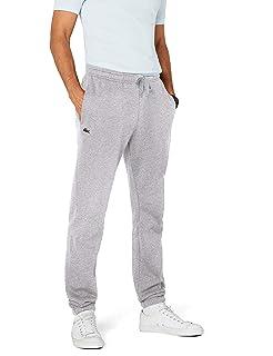 37c43d6cccbff Lacoste Sweat-Shirt à Capuche Homme  Amazon.fr  Vêtements et accessoires