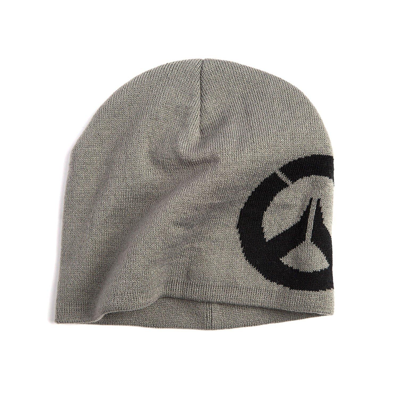 Overwatch Clutch Knit Beanie J!NX 7017-SM